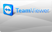 Online Support with TeamViewer