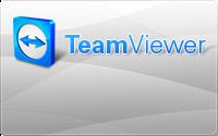 Bruke TeamViewer for fjernsupport.